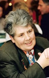Baronne Nicole de Vinck